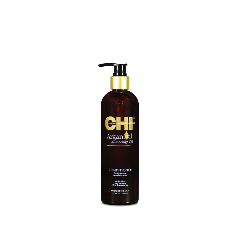 CHI Argan Oil Conditioner...