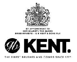 Kent-The World's Finest Brushes