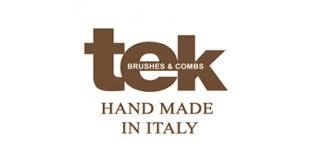Tek Hair Brushes Italy